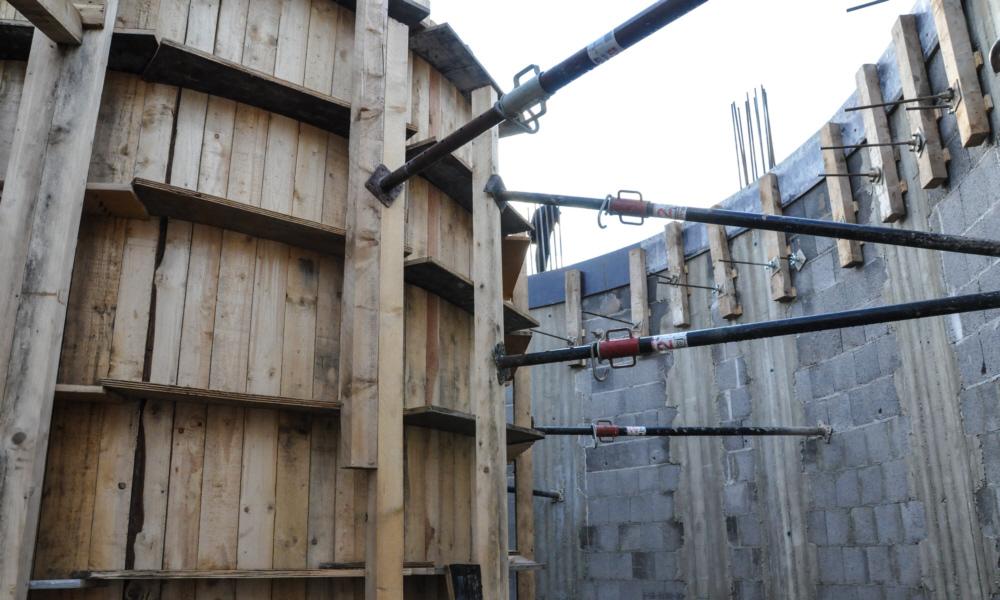 Beckermann zimmermann bauunternehmen koblenz rheinland for Bauen aus einer hand